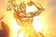 X-Men - Elixir