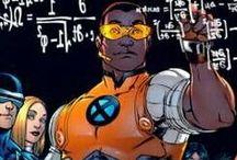 X-Men - Prodigy