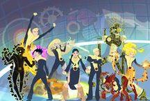 X-Men - New Mutants