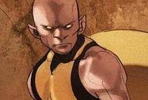 X-Men - Greymalkin