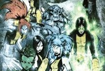 X-Men - Young X-Men