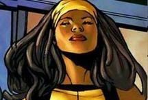 X-Men - Cipher