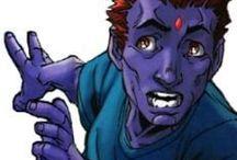 X-Men - Indra