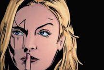 X-Men - Layla Miller