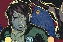 X-Men - Rictor