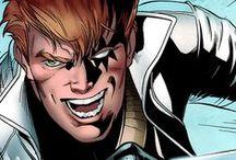 X-Men - ShatterStar