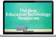 EdTech Resources / by Write About This