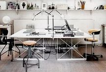 Miejsce pracy | Workspace