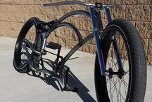 Bicycle/fietsen