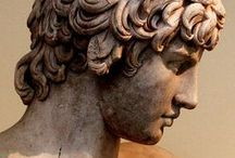 Antinous / by Lilli
