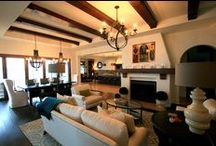 our residential interiors / luxury interiors from balber architecture, inc.