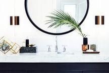 Bathroom spaces / bathroom - salle de bain - salle d'eau