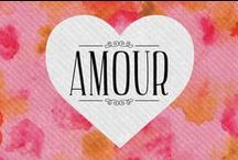 ★ Love graphics & inspo ★ / Everything you need for you Valentine's projects, and then some!
