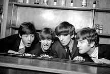 Beatlemania!!! / by Emma Wills