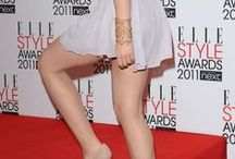LC Red Carpet / Spotted wearing Laurence Coste Jewellery