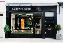 Laurence Coste Boutique / Our Walton Street Boutique