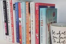 BOOKS & READING LIST / Everything on the Styled to Sparkle recommended reading list can be found here to be pinned! http://www.styledtosparkle.com/category/lifestyle/bookstoread
