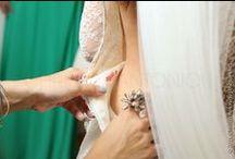 Bridal by Megla-m / Sur-mesure Wedding Dresses by designer Megla-m