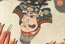 ('j')002-0//江戸1603~明治1868頃 (Japan-old  fine arts )unsorted / 江戸/明治/近世の美術芸術 未整理 m(._.)m        temporary/unsorted (^_^;) Japanese vintage original woodblock print