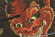 "(Jp-EM)  歌川一門2(国*)(豊春)""Utagawa school"" / 歌川豊国(初代1769 - 1825)一門 ( 歌川豊春・国政・国長・国安・国丸・国直・国虎、二代目豊国・国種・国綱・廣景・国利・国久・豊宣・ 広重Ⅱ などなど other board ↓↓別ボードへ →UtagawaKunisada歌川国貞(三代目豊国Toyokuni Ⅲ)・ UtagawaKuniyoshi 國芳・ UtagawaHiroshige 広重・ 芳幾・芳年"