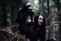 OC Witch