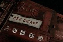 Red Dwarf / All the images for #RedDwarfX and #RedDwarfXI coming to Dave in 2016 and 2017