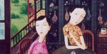 [w]   Shuai Mei [中国] / Shuai Mei (female, b1969, Beijing [中国])