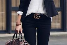 FASHION LOVES / fashion for all seasons, casual style, party style