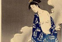 (Jp-E)  歌川豊国(初代、一陽齋豊国:1769 - 1825) / 香蝶楼豊国