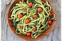 Recipes / Comida Bonita  Receitas
