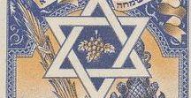 stamp(10)  Israel イスラエル