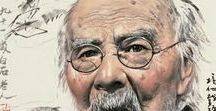 [w] [中国]  QI Baishi (1864-1957 / 中国國画