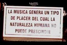 Mi musica / by Tere Villalobos