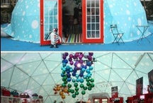 Absolute Coolest Pop Up Designs / Coolest Pop Up Designs / by Absolute Creative