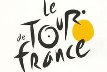 Le Tour de France 1968 / by Philippe B.