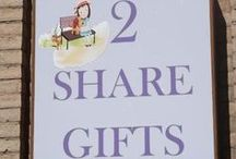 2 Share Foundation 2 Share Gifts