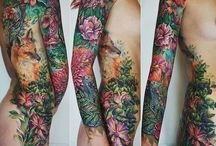 INK / Beautiful and inspirational INK!