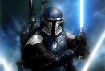 Star Wars! / by William Henson
