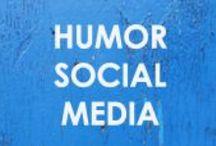 HUMOR SOCIAL MEDIA / Imágenes de humor relacionadas con las redes sociales
