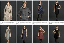 clothing / clothes and style