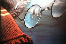 The magic :) / I love Harry Potter x / by Emma Matthews