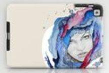 Handy art prints by carographic / #Handy #case #art #prints by #carographic