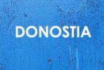 DONOSTIA, NUESTRA CITY / Fotos de nuestra preciosa ciudad, San Sebastián