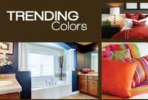 2015 Top Color Picks by Diamond Vogel Paint / Selecting the right color can be challenging and very personal.  We want to create spaces that are an extension of ourselves and express current trends in design and home furnishings.  To help, Diamond Vogel presents Top Color Picks; an insider's look to the hot trends in color. http://www.diamondvogel.com/blog/2015-top-color-picks-diamond-vogel