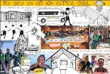 Sponsoring a child through SOS Africa / Some images of the wonderful children sponsored to go to school through the SOS Africa Charity education programme...if this inspires you why not visit our website http://www.sosafrica.com/sponsor-a-child.htm