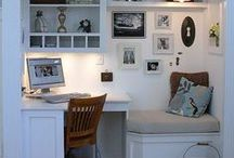 Dream Home Ideas *Decor / Wall colors & design layouts, furniture ideas, floor plans... / by Aunt Jody