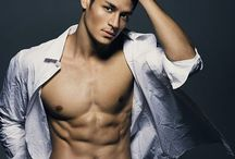 Beautiful Men / by Alana Patino