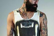 MENS T-SHIRT FASHION / Men's T-Shirt Styling. #downloadt-shirtdesigns