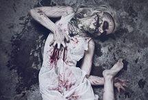 Macabre & Horror