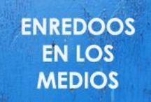Prensa / Nuestras apariciones en medios de comunicación